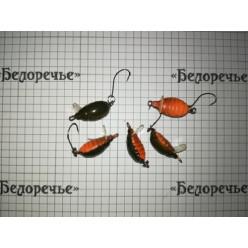 "Кренк""Бронзовка"" ВБ.002"