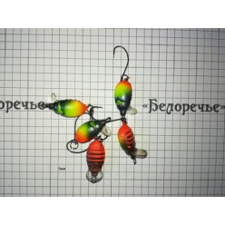 "Кренк""Бронзовка"" ВБ.018"