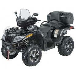 Квадроцикл Arctic Cat TRV 700 LTD 2014