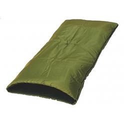Спальный мешок CO2 200*75 (t+5)вес 1,2кг