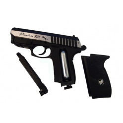 Пистолет Borner Panther 801