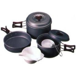 Туристическая посуда KSK - WH23