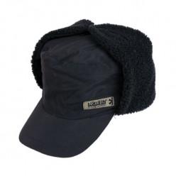 Шапка-ушанка NORFIN BLACK 302781 XL