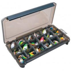 Коробка для приманок КДП-2