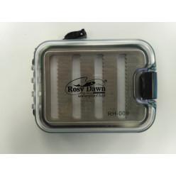 Коробка R D RH-009 вставка изолон/вырез
