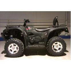 Квадроцикл HISUN HS500 ATV-4 471cc