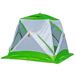 Палатка ЛОТОС Куб 3 Компакт