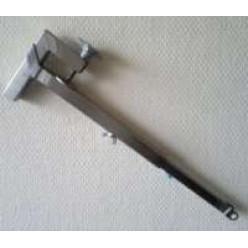 Комплект-крепеж бортовой для эхолота 410150
