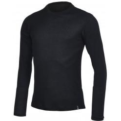 Фуфайка мужская Mottomo Base Layer 2XL черный