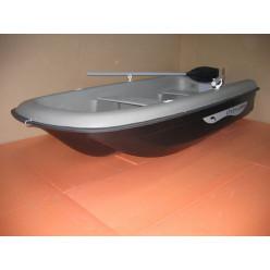 Лодка пластиковая Озёрка - 240 Т