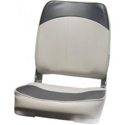 Кресло High  Back серый/черный 8WD781PLS-664