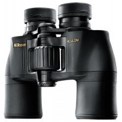 Бинокль Nikon Aculon A211 10*42