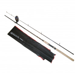 Спиннинг Kaida 102 Premium 270 5-20 гр.