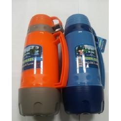 Термос с тремя чашками 0,6 л. PEE060