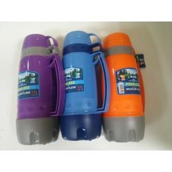 Термос с тремя чашками 1,0 л. PEE100