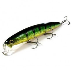 Воблер Lucky C Flash M 80SP 280 Aurora Green Perch