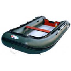 Лодка Stingray 310 VIB  зеленая