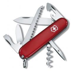 Нож-трансф Victorinox Camper красный 91mm 1.3613