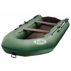 Лодка надувная транц. ПВХ Flinc FT290L