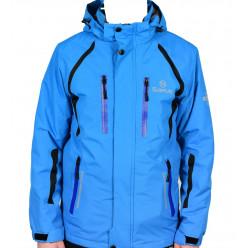 Куртка флис T4Z13-PLM002, Цв.Черный, XL