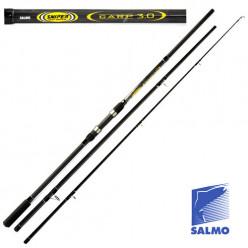 Удилище карповое Salmo Sniper CARP 360м 3lb (уценка)