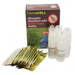 Набор запас с запахом прес листвы MR Е400-12