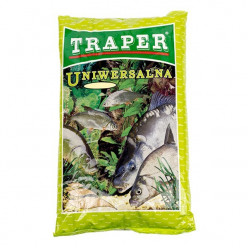 Прикормка Traper Uniwersalna Универсальная 1кг