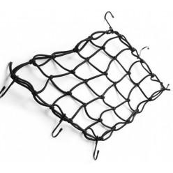 Сетка-стяжка багажная д/крепления груза СЛЕДОПЫТ 30*30см PF-CP-05