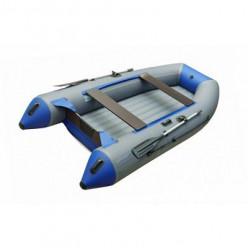Лодка Арсенал Zefir 3700 НДНД серый/синий