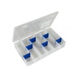 Коробка FLAMBEAU 00600 6 отд.