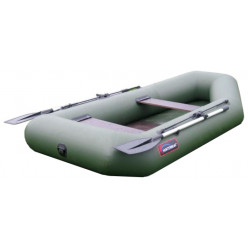 Надувная лодка Хантер 250 М