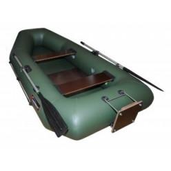 Надувная лодка Хантер 280 РТ