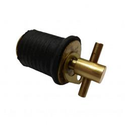 Пробка сливная 22-25мм(Т-образная) 15610