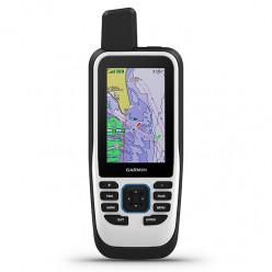 Навигатор GARMIN GPSMAP 86s комплект ДР6