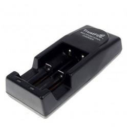 Зарядное устройство 18650 2 бат универсальное
