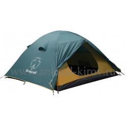 Палатка Гори 3 зеленый