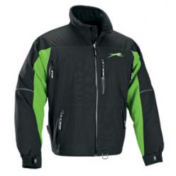 Куртка ТОМ КЭТ зеленая мужская LT 5200-505
