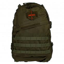 Рюкзак тактический RU 010 цв.хаки тк.Оксфорд 45л