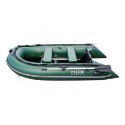 Лодка HDX CLASSIC 390 P/L цв.зеленый