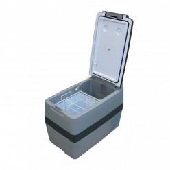 Автохолодильник компрессорный INDEL B ТВ41А