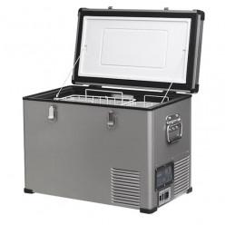 Автохолодильник компрессорный INDEL B ТВ46А STEEL