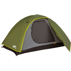 Палатка Alaska  Трек 2  олива размер 120/200/100см.2.48кг