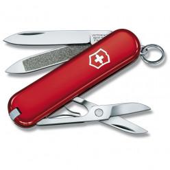 Нож-трансформер Classic красный 58mm 0.6203