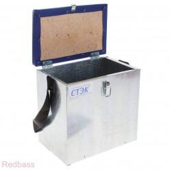 Ящик зимний оцикованный 18л Стек