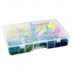 Коробка FLAMBEAU 7004R