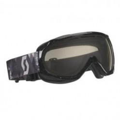 Очки снегоходные SCOTT Notice OTG Geoscape Black Natural Lens