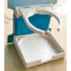Держатель-подстаканник пластик. 710094