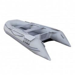 Лодка ПВХ надувная HDX CLASSIC 330P/L серый
