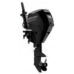 Лодочный мотор Mercury ME F 10 MH RedTail
