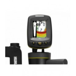 Эхолот HUMMINBIRD Fishin Buddy 140сх